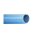 Furtun PVC spiralat pentru semanatoare
