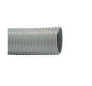 Furtun PVC pentru absortie apa reziduala/vidanjare